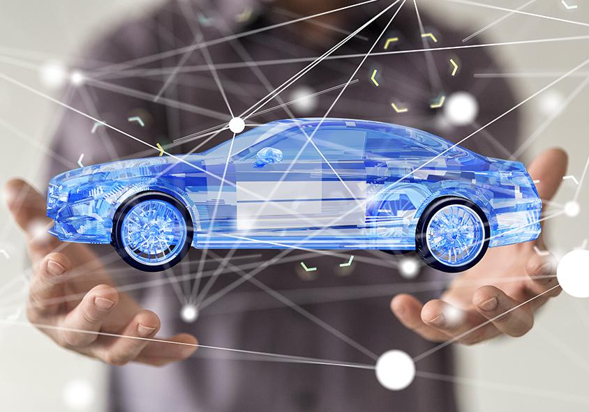 secteur automobile